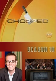 Chopped Season 10 Episode 5