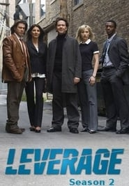 Leverage Season 2 Episode 1