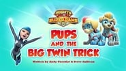 Mighty Pups, Super Paws: Pups and the Big Twin Trick