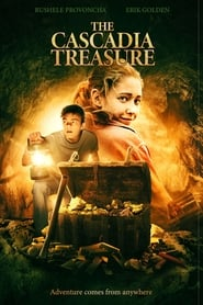Image The Cascadia Treasure