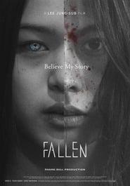 Fallen (2020) poster