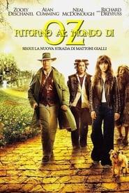 Ritorno al mondo di Oz 2007