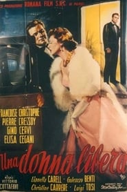 A Free Woman (1981)