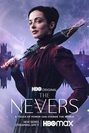The Nevers (2021) Hindi Season 1 Complete [Unofficial Dubbed]