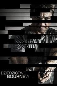 Dziedzictwo Bourne'a / The Bourne Legacy (2012)