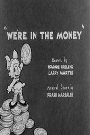 We're in the Money (1933)
