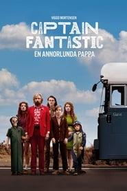 Captain Fantastic – En annorlunda pappa