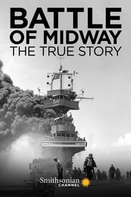 Poster Battle of Midway: The True Story 2019