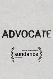 Poster for Advocate