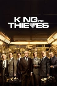 King of Thieves (2018) Full Movie Watch Online Free