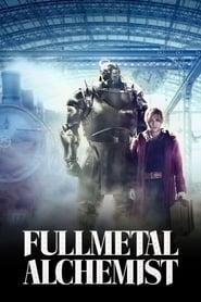 Fullmetal Alchemist (2017) BluRay 480p, 720p