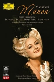 Massenet Manon 1983