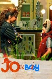 Jo and the Boy (2015) Online Cały Film Lektor PL