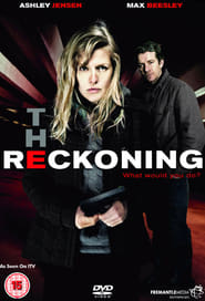 Poster The Reckoning 2011