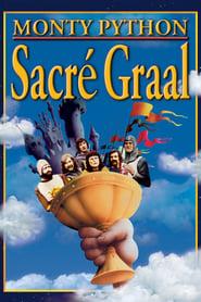 Regarder Monty Python : Sacré Graal !