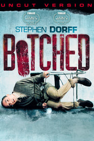 Poster Botched 2007