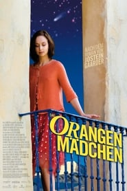 Poster del film Appelsinpiken