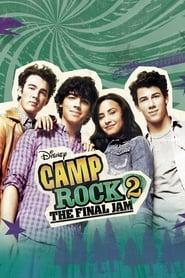 Voir Camp Rock 2 : Le face à face en streaming complet gratuit | film streaming, StreamizSeries.com