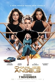 Charlie's Angels (2019) Watch Online Free