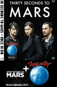 30 Seconds To Mars: Rock In Rio 2013