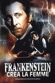 Voir Frankenstein créa la femme en streaming complet gratuit | film streaming, StreamizSeries.com