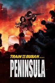 Estación Zombie 2: Península (2020) PLACEBO Full HD 1080p Latino