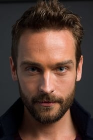 Tom Mison isCapt. Robert Mayers