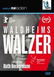 Waldheims Walzer (2018) Zalukaj Online CDA