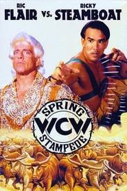 WCW Spring Stampede 1994