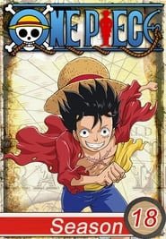 One Piece - Season 1 Episode 18 : You're the Weird Creature! Gaimon and His Strange Friends!