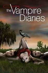 Poster The Vampire Diaries - Season 5 2017