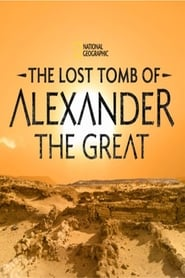 The Lost Tomb of Alexander the Great (2019)