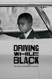 Driving While Black: Race, Space and Mobility in America 2020