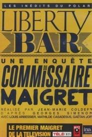 Liberty Bar 1960