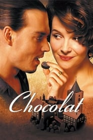 Poster for Chocolat