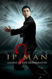 Ip Man 2 (2010) BluRay 480p, 720p