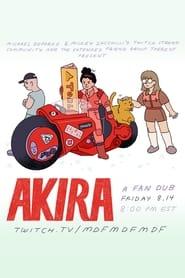 Akira: A Fan Dub 2020