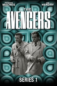 The Avengers Season 1 Episode 8