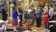 The Big Bang Theory Season 9 Episode 17 : The Celebration Experimentation