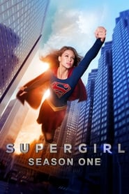 Supergirl 1º Temporada (2015) Blu-Ray 720p Download Torrent Dub e Leg