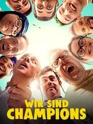 Wir sind Champions – Stream Deutsch (2018)