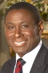 Mas series con David Harewood