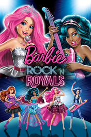 Barbie in Rock 'N Royals 2015