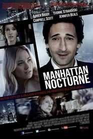Manhattan Nocturne 2016