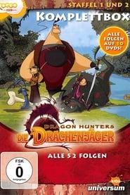 Chasseur De Dragons Saison 2