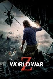 Poster World War Z 2013