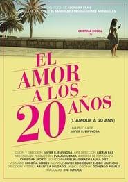 El Amor a los 20 Años en streaming