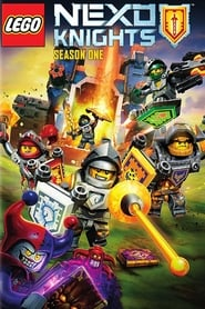 LEGO Nexo Knights Season 1 Episode 4