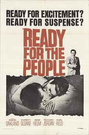 Ready for the People (1964)