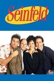 Poster Seinfeld 1998